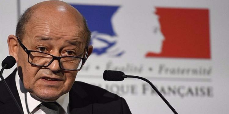 وزير الدفاع الفرنسي: فرنسا ستستمر في مكافحة تنظيم داعش الارهابي في سوريا والعراق