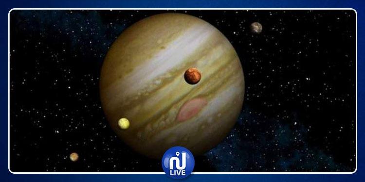 Jupiter: 12 nouvelles lunes découvertes…