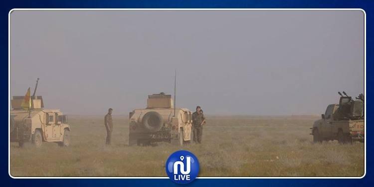 'داعش' الإرهابي قريب من هزيمة فادحة في آخر معاقله
