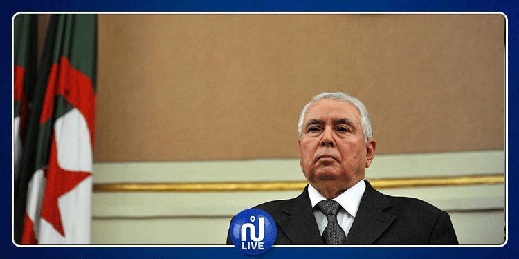 الجزائر: أول تصريح للرئيس الجديد المؤقت عبد القادر بن صالح