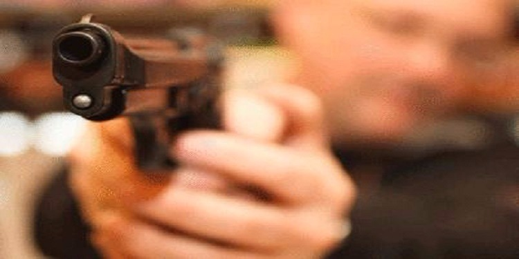 """المهدية: عون أمن يستعمل سلاحه بعد تعرضه لعملية """"براكاج"""""""