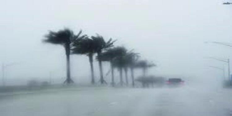 إرتفاع عدد الوفيات في إعصار موسكو