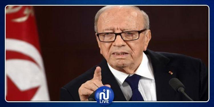 خاص: بعد فاجعة مستشفى الرابطة...رئيس الجمهورية يستدعي وزير الصحة