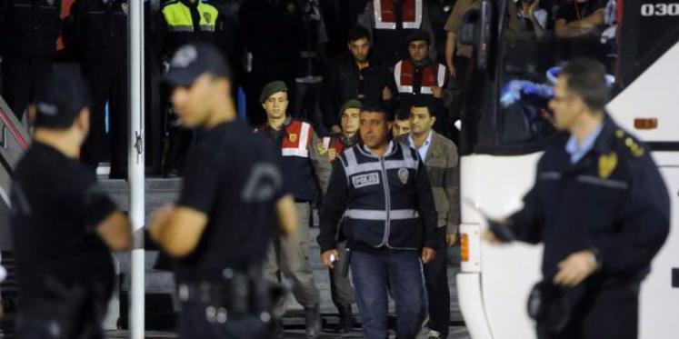 تركيا: إحباط هجوم بالقنابل على محكمة شرقي البلاد