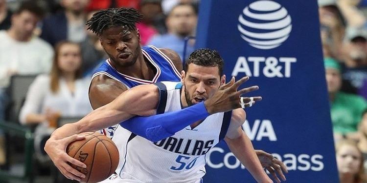 Basketball: Salah Mejri rempile au Dallas Mavericks