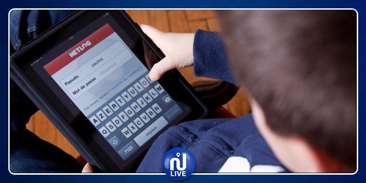 Smartphones et tablettes: vos enfants menacés de vieillissement…