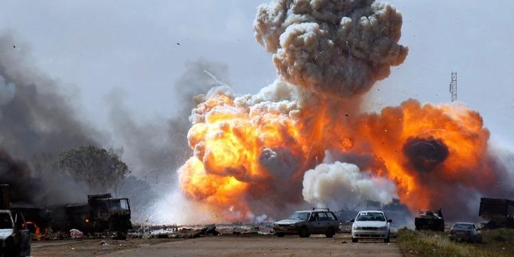 Irak : 11 morts dans un attentat suicide à la voiture piégée