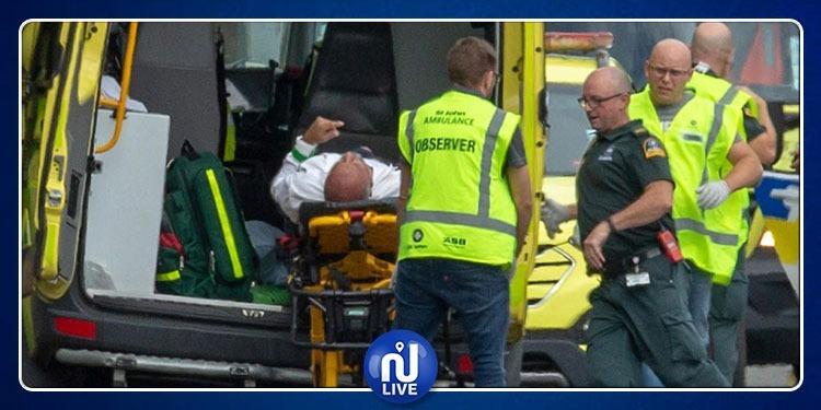 Attentats contre 2 mosquées, en Nouvelle Zélande…plusieurs victimes