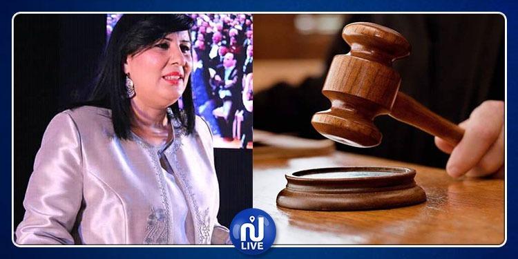 قضية عبير موسي: هذا ما قرّرته المحكمة في شأنها