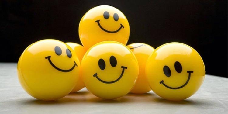 العالم يحتفل باليوم العالمي للسعادة