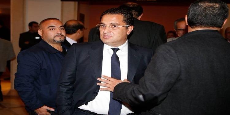 رياض بنور لنسمة: سنعلم وزير الداخلية بتجاوزات الأمنيين.. ولن نرحب بأي فريق لا يحترم جماهيرنا