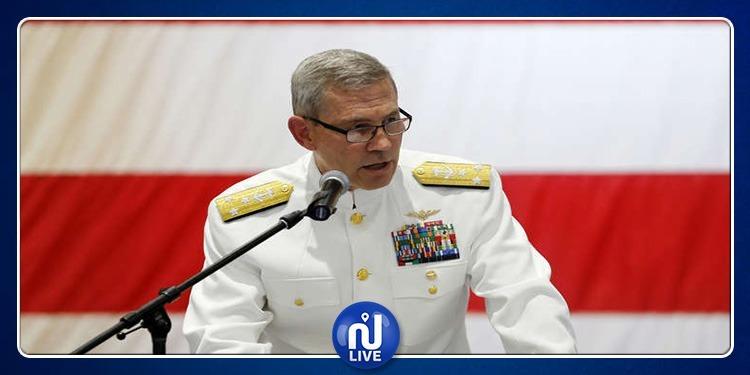البحرين: العثور على جثة قائد القوات البحرية الأمريكية بالشرق الأوسط