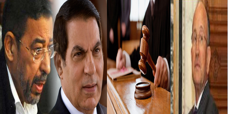 5 سنوات سجنا في حق بن على في قضية التعذيب