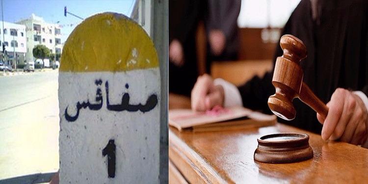 صفاقس: إحالة محامي على القضاء من أجل الاعتداء على إطارات طبية
