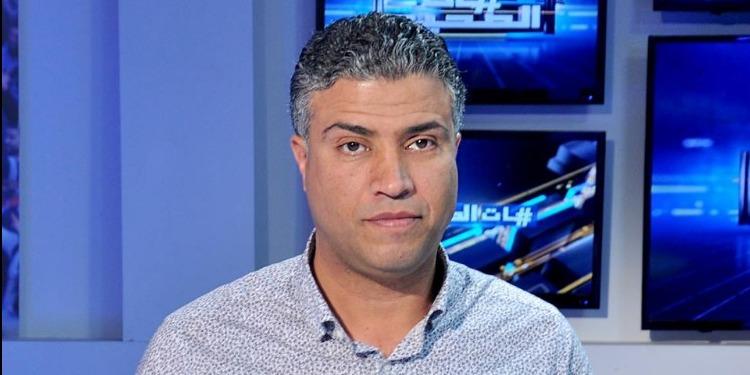 رضا النصري: 'خوذو الكراسي وأعطونا ضمانات خلي نخدمو لمصلحة البلاد' (فيديو)