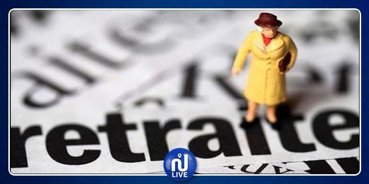 Versement des pensions des retraités, au mois de mai
