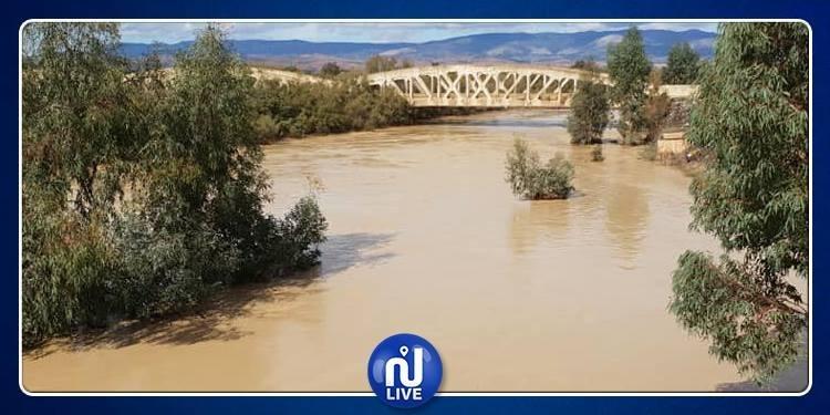 تعليق مؤقت لانجاز سد وادي تاسة على مستوى سيدي برويس