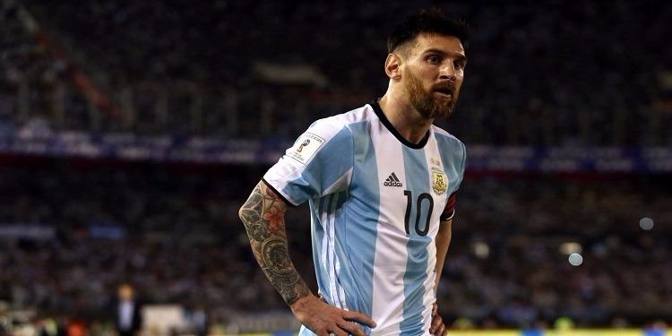 """فضائح الـ""""فيفا"""": رجل أعمال أرجنتيني يورط ميسي"""