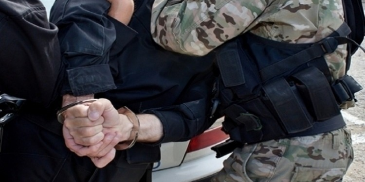 Kasserine: Arrestation d'un individu suspecté de terrorisme
