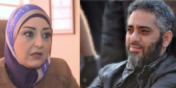 محامية فاضل شاكر تعلن  براءته من 8 تهم