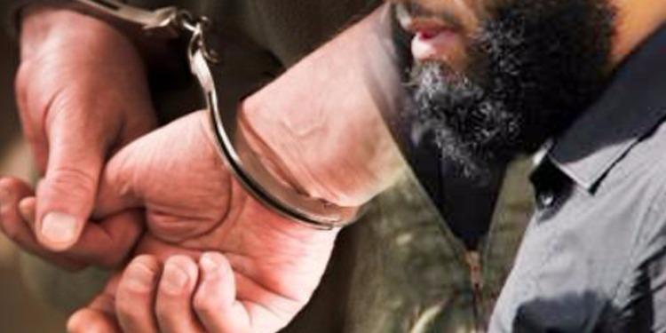 سليانة: القبض على تكفيري بشبهة الإنتماء إلى تنظيم إرهابي