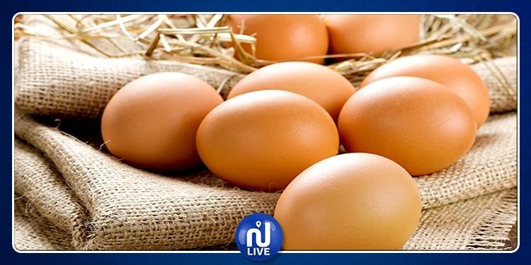 5 millions d'œufs pour réguler le marché...