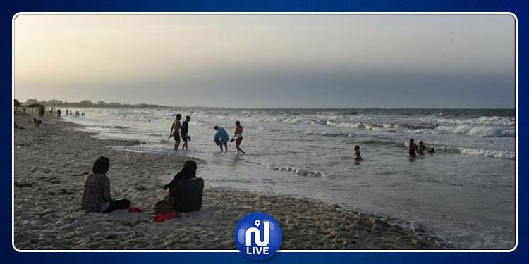 بسمة الجبالي: ظاهرة انجراف الشواطئ غير مطروحة بسواحل جربة أجيم