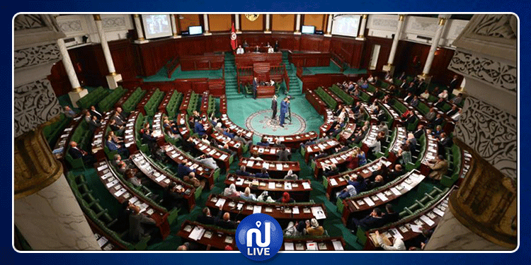 رُفعت الجلسة.. حالة من التوتر بمجلس نواب الشعب