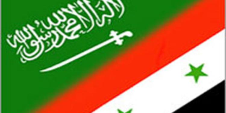 رئيس المخابرات السعودي يزور دمشق