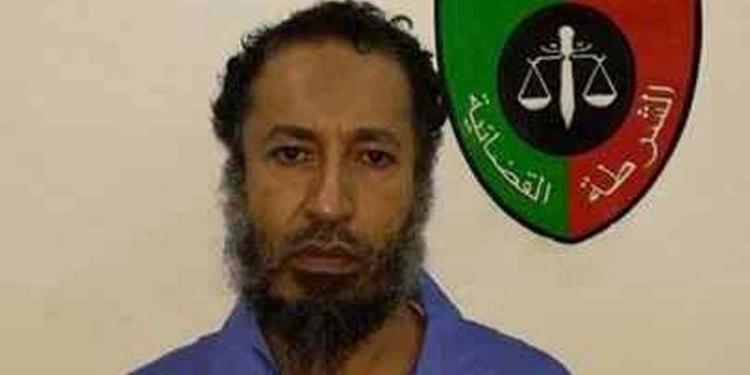 ليبيا تحقق في تعذيب الساعدي القذافي بسجن  طرابلس