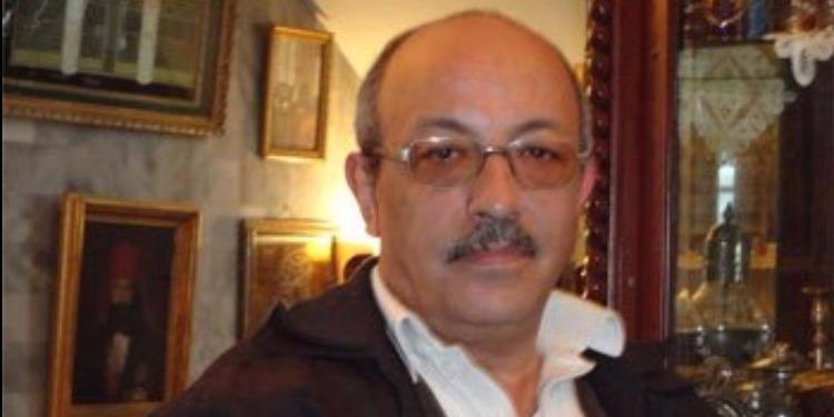 ابن الصحبي العمري مرافق المحامي الموقوف