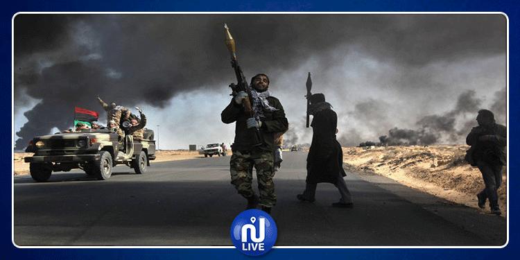 ليبيا: نُـذر حرب بين جيش خليفة حفتر والقوات الموالية لحكومة السراج