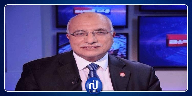 Harouni : Ennahdha poursuit en justice ses accusateurs