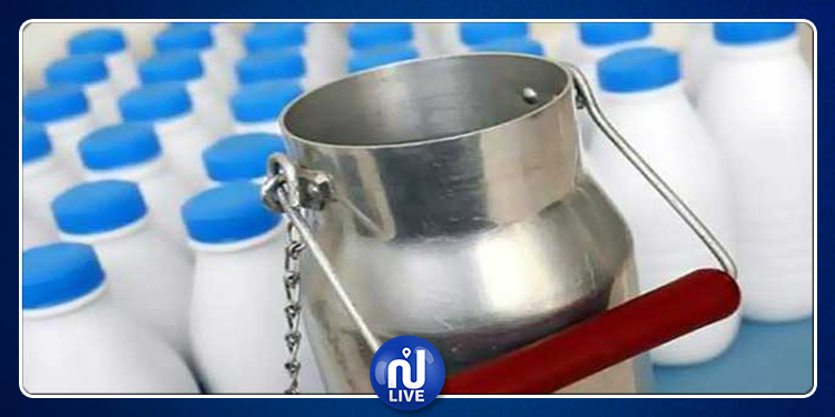 قفصة: الشروع في ترويج كمّيات جديدة من الحليب المدّعم