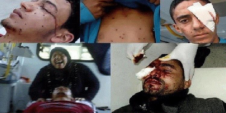 قضية أحداث الرش بسليانة: إحالة 4 إطارات أمنية إلى المحكمة العسكرية بالكاف