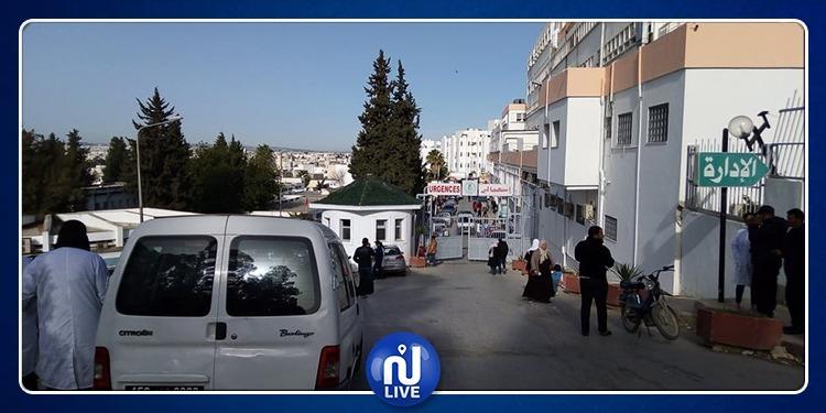 مستشفى الرابطة: لجنة الأمن القومي في جلسة مع المدير  والأطباء