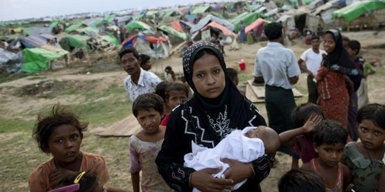 غدا: إجتماع مسؤولين من ميانمار وبنغلاديش حول ترحيل المسلمين الروهينغا