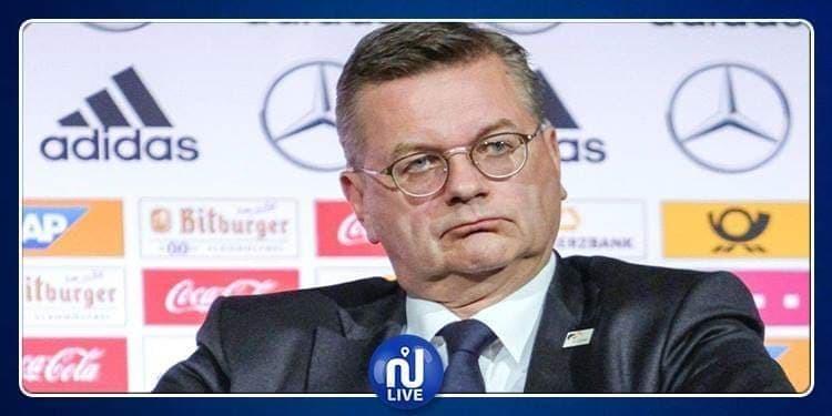 Le président de la DFB veut plus de femmes à la tête des clubs