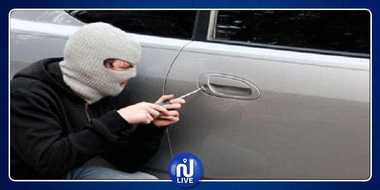 العاصمة: القبض على متورطين في سرقة سيارات من بينها سيارة لاعب دولي