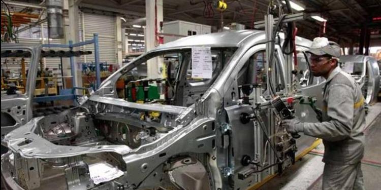 مصنع لتركيب السيارات يوفر 700 موطن شغل بسليانة