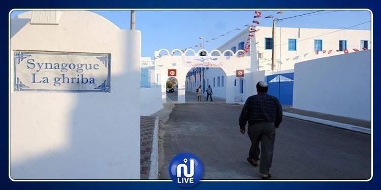 Ghriba-Pèlerinage: entre 7 et mille visiteurs attendus