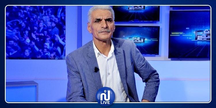 جبهة موحدة للمعارضة في الانتخابات القادمة.. ما رأي عمار عمروسية ؟