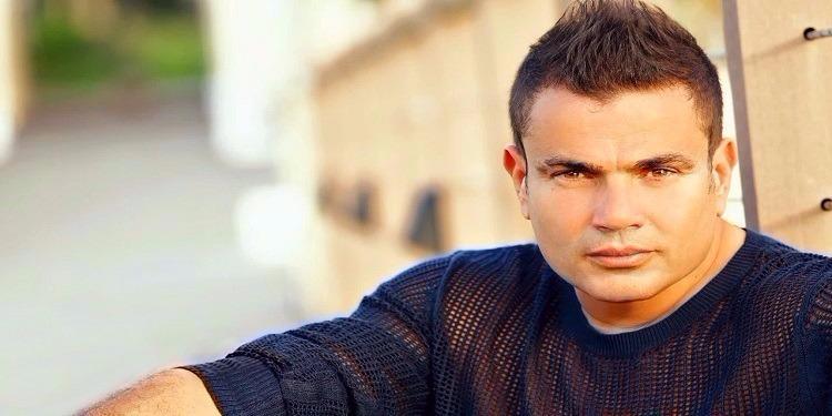 عمرو دياب لمعجب: 'إنت زهقتني'