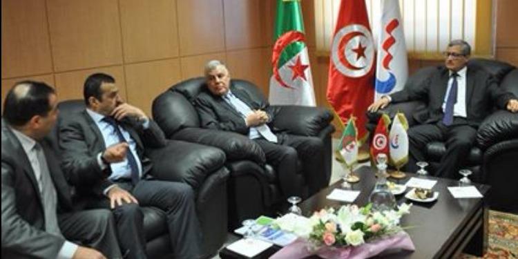 سوسة: إمضاء إتفاقية لتمتيع 'ساقية سيدي يوسف' بالغاز الطبيعي الجزائري
