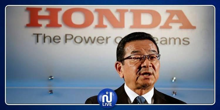 Royaume-Uni-Brexit: Honda fermera ses portes…
