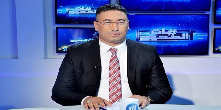 عصام الدردوري: ''الوحدات الأمنية نجحت في مهمتها دون قمع أواستعمال للعنف''
