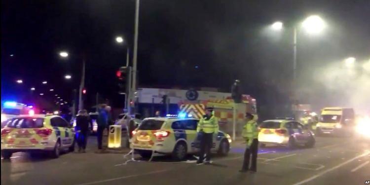 الشرطة البريطانية: انفجار ليستر 'ليس إرهابيا'