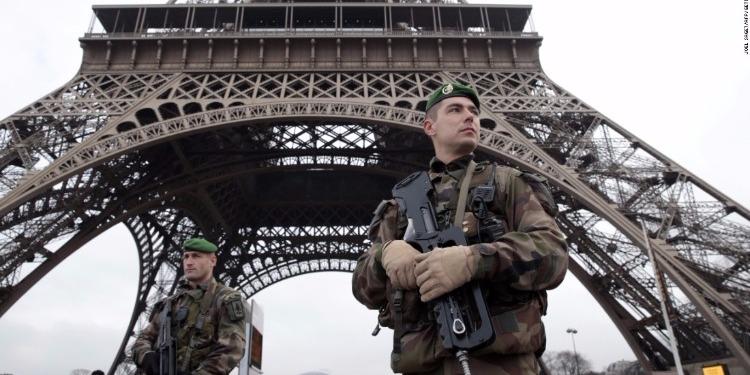 الولايات المتحدة الأمريكية تحذّر رعاياها في أوروبا من عمليات إرهابية محتملة