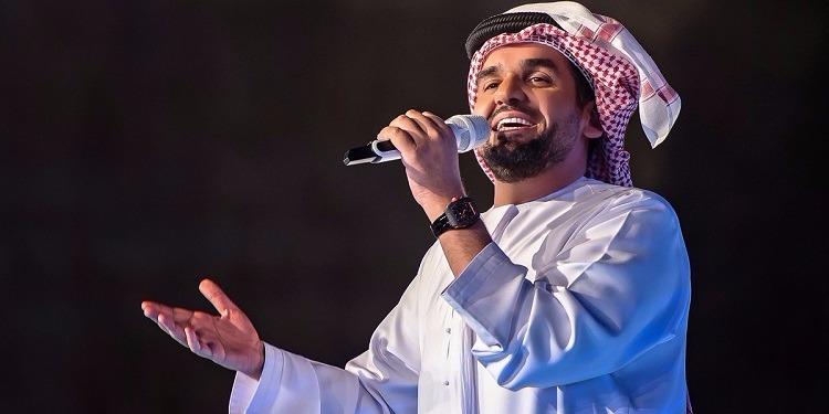 الجسمي يلبي طلب أسيرة 'داعش' بأغنية فقدك (صور)