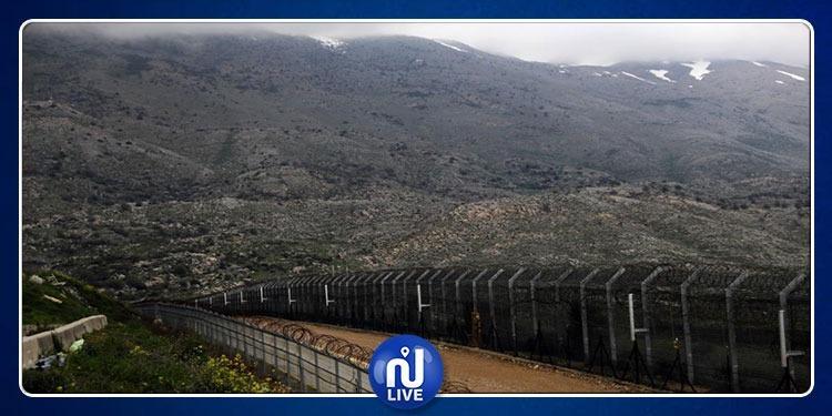 الكيان الصهيوني يشرع في بناء 30 ألف وحدة سكنية في الجولان